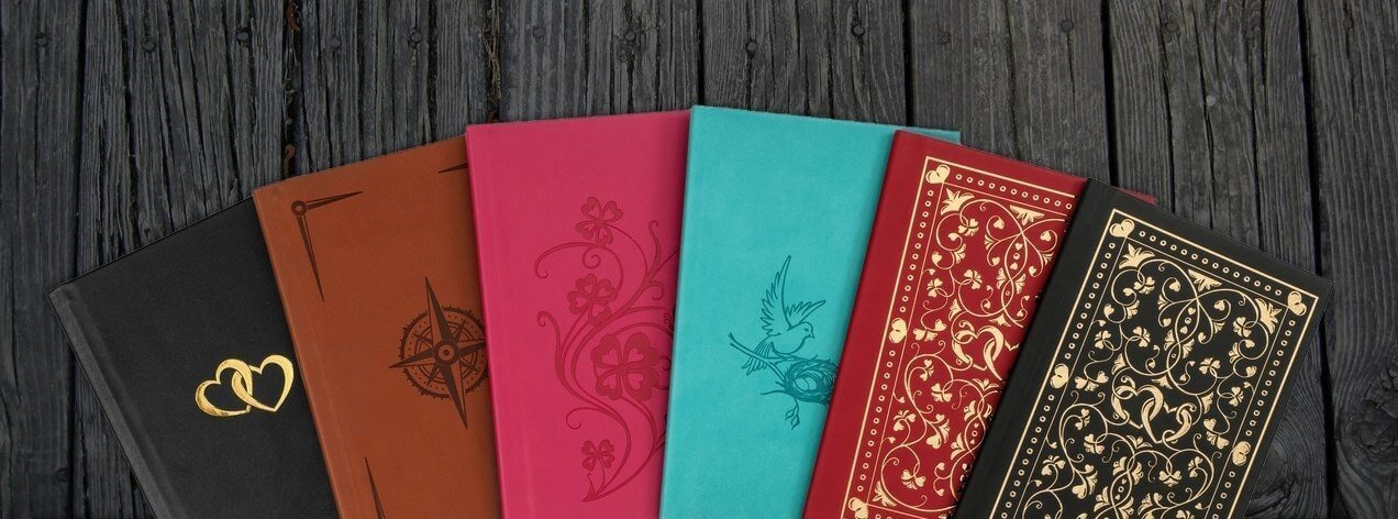 A Heartfelt Book for Any Occasion or Relationship! Choose from 6 beautiful, hardbound covers. [getstarted_btn]